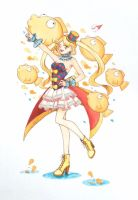 Clown by Ayame25536