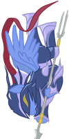 XOver FF4 Kain by Fethur
