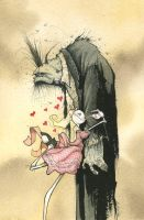 ZOMBIE AFFECTION 2006 by GrisGrimly