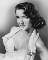Julie Adams by ellastasia