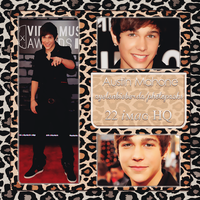 Photopack Austin Mahone |1| by OurHeartOfLove