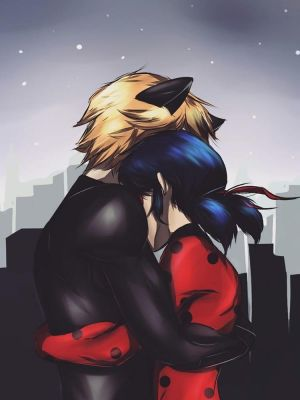 Worthy (A Miraculous Ladybug Fanfiction) by WinterMoon95 on DeviantArt
