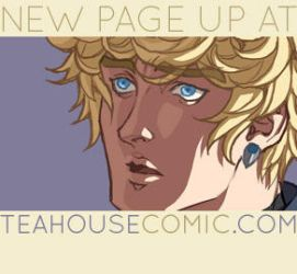Chapter 6 Page 27 by teahousecomic