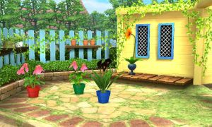 3DS Photo 02 by Christopia1984