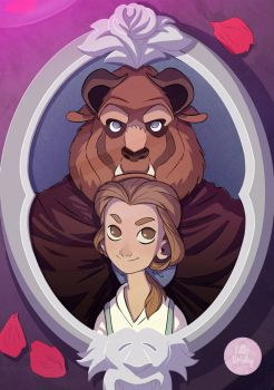 Tale as old as Song by littlebrisby
