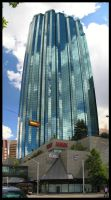 Manulife Place by Gyroid