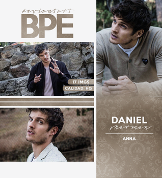 Photopack 27440 - Daniel Sharman by xbestphotopackseverr