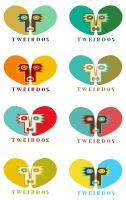 tweirdos color variation by Echoes83