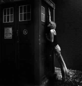 Doctor Who- Alley Cat by Phantom-Lexicon