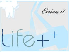 Life++ by QuebecAvenger