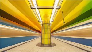 Subway   4293 by Dr007