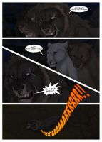 The Outcast page 89 by DRGNFL