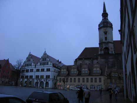 Naumburg I by jaz999