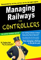 Managing Railways for Controllers by The-ARC-Minister