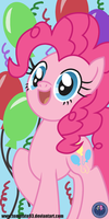 Pinkie Pie by Template93