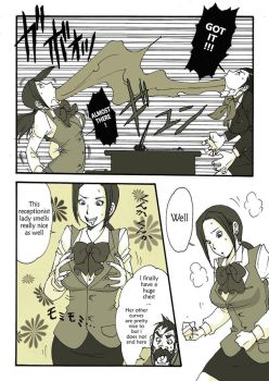 Personalization page 11 (translated) by SkinSuitLover123