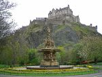 Edinburgh castle - Edimburgo by PaolaCamberti