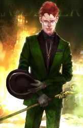 Riddler by turpentine-08