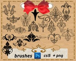 14325774 Brushes by roula33
