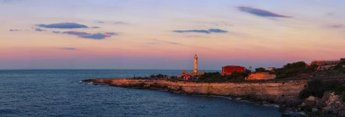 Lighthouse by TinkerSally