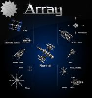 Array by GrynayS