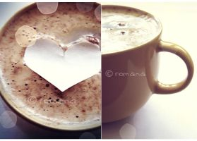 .morning coffee. by romanQa