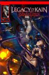 Legacy Of Kain Blood Omen Comics Issue 7 Ita Eng by Dark-thief