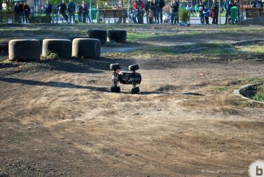 RC Cup 06 by AlexDeeJay