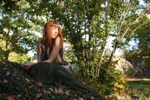 Dryad 04 by CAStock