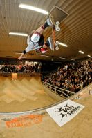 Steve Caballero Air by eddiethink