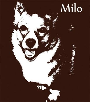 Retro Milo by tuff517