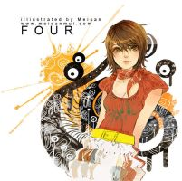 ::FOUR:: by meisan