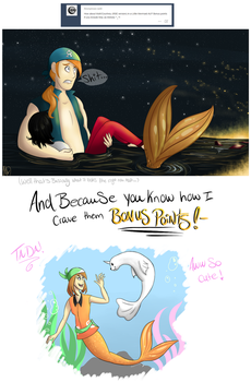 More tumblr RSE asks by ArorixLights