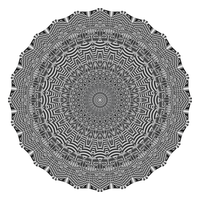 Doily23 by azieser