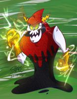 WOY - Lord Hater 01 by sanna-mania