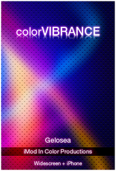 colorVIBRANCE :: Wallpaper Mod by Jamush