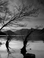 Crummock Water by richsabre