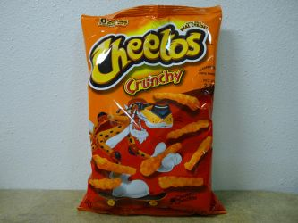 Cheetos by Artist-Azar