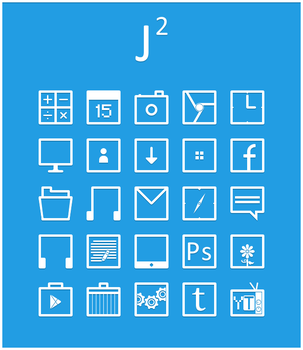 Jsquared Icons by juiceboxxxxxx