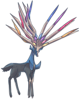 Xerneas Commission