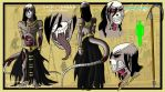  Julius Rellama   Reference Sheet :Part 2: by SafireCreations