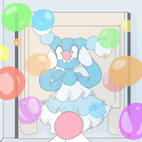 Solid Performance (First Person Brionne TF)