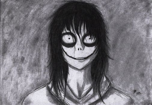 Jeff The Killer by Inpar