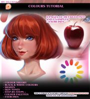 Colours Tutorial Preview by OlchaS