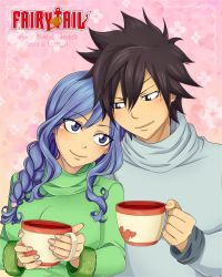 Love forever ~ Gruvia by Timagirl