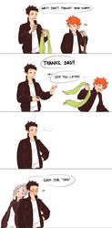 Thanks, dad! by Emily-Fay