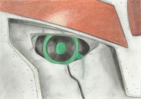 Ratchet's tears (TFP) by LadyIronhide