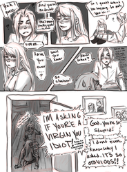 FMA Omake: It's Been a While ch2 p21 by roolph