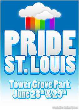Pride St. Louis Ad by furiousfelinefuries