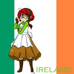 APH-Ireland by StarValerian